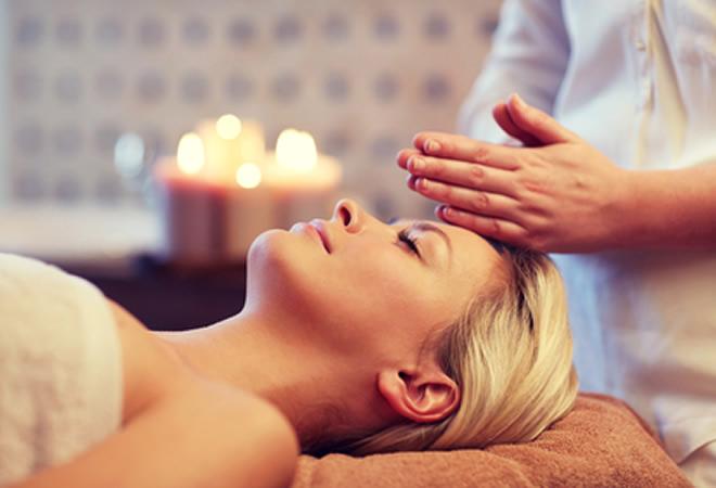 Fah Sai Thaise Anti-Migraine Massage