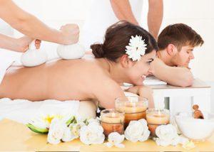 Fah Sai Duo massage