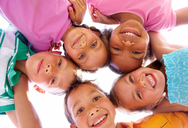 Fah Sai Kind Massage 4-12 jaar