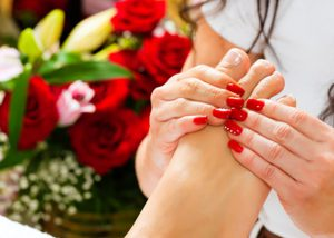 Fah Sai Thaise Voet Massage